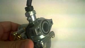 Mini Quad Replacement Carb 110cc 70cc 50cc E11 01