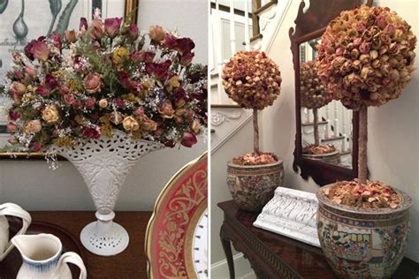 Dry Flowers Decoration For Home: Try An Arrangement Of Dried Flowers