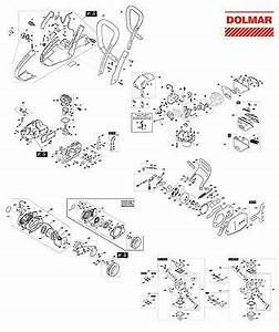 Benzin Für Motorsäge : ersatzteile f r dolmar ps 5105 benzin motors ge eur 1 10 picclick de ~ Orissabook.com Haus und Dekorationen