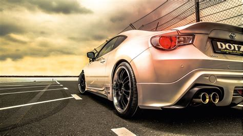 Toyota Gt86 Wallpapers Group (75