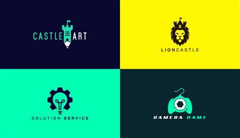 I Will Do 3 Modern Minimalist Logo Design For 15 Seoclerks