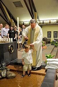 Assumption Catholic Church: Baptism