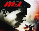 Mission: Impossible (1996) Blu-ray Review - Popcorn Cinema ...