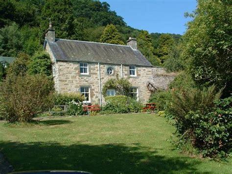 highland cottage castle menzies farm cottages in highland