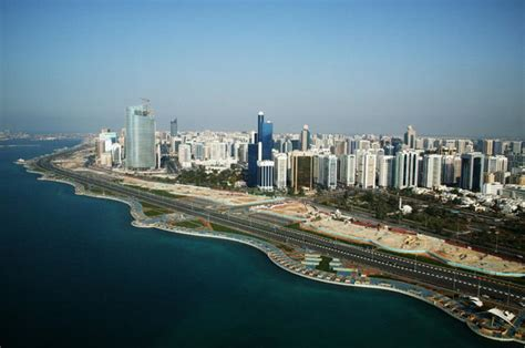 Corniche Abu Dhabi Corniche Abu Dhabi A Dose A Day
