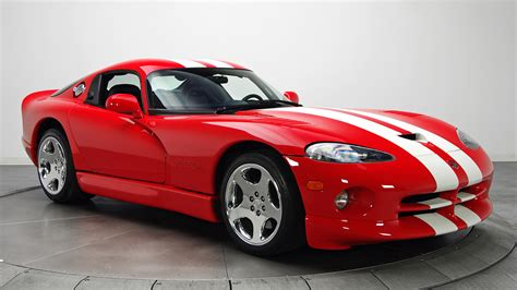 dodge viper gts final edition wallpapers hd images