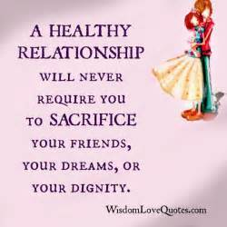 Quotes About Healthy Relationships