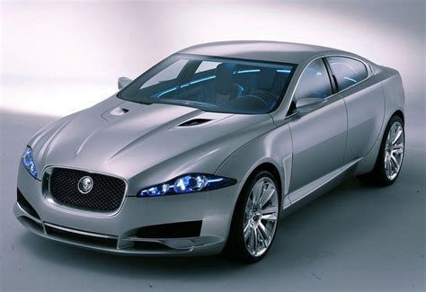 2019 Jaguar Xf Exterior  Car Models 2018 2019
