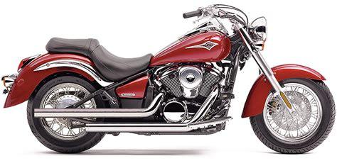 Cobra Exhausts For Kawasaki Motorcycles