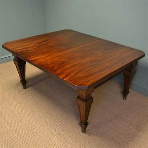 victorian, mahogany, antique, extending, wind, out, dining, table, for, sale, at, 1stdibs