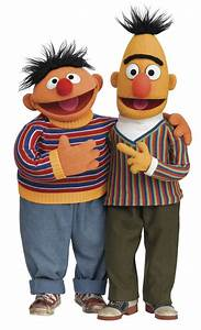 2. Who are your three favorite characters from Sesame ...
