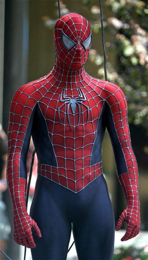 spider man costume spider man comic vine