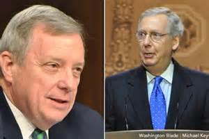 With New Congress  Mcconnell Assumes Control Of Senate