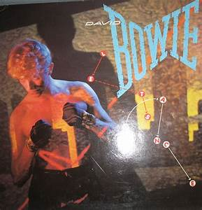 David Bowie – Let's Dance | Thrifty Vinyl