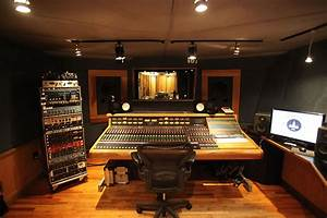Our Services | Threshold Recording Studios NYC