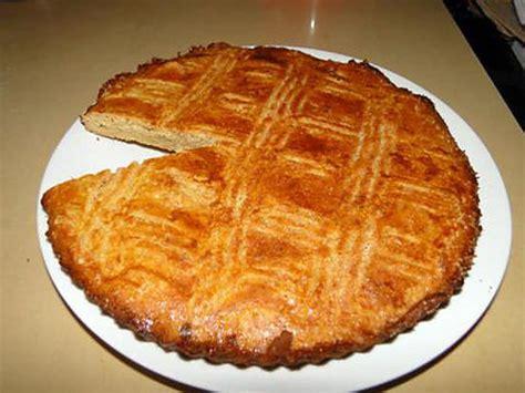 recette cuisine bretonne recette de gâteau breton au blé noir