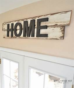 Wall Decor: Stunning Wall Decor Signs For Home Decorative