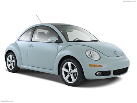 Volkswagen Car : Volkswagen New Beetle 2010 Exotic Car Wallpaper #03 Of 6