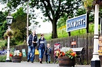 Keighley and Worth Valley Railway - Culture & Art ...