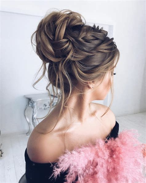 10 gorgeous prom updos for hair prom updo hairstyles 2019