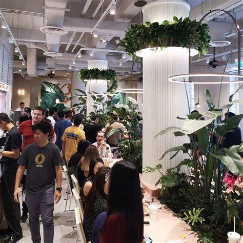 Top keywords % of search traffic. Common Man Coffee Roasters Milkshake at Shake Shack Singapore