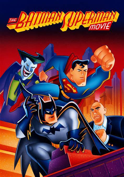 The Batman Superman Movie World Finest Review