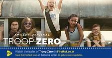 Troop Zero | Movie | Reviews | Info | Release Date ...