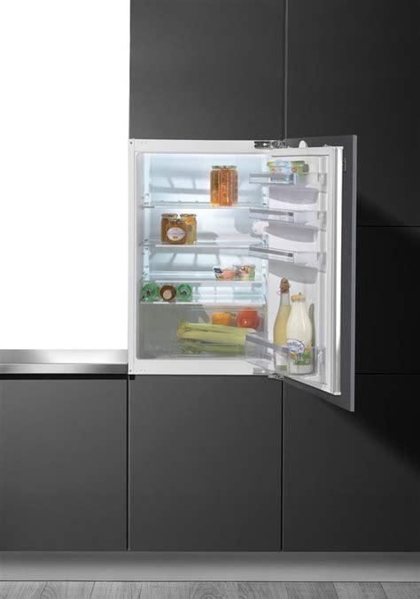 bosch einbaukühlschrank ohne gefrierfach bosch einbauk 252 hlschrank kir18v60 87 4 cm hoch 54 1 cm breit a 88 cm integrierbar