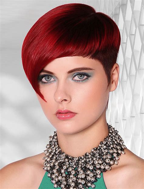 short hair hairstyles  spring summer