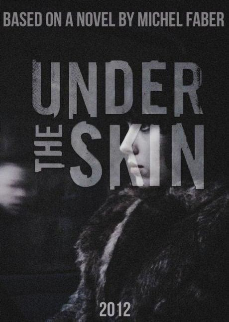 Tráiler de Under the Skin con Scarlett Johansson Paperblog