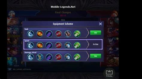 Natalia Mvp Build And Strategies 2019