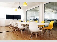 How to Create the Meeting Rooms Your Employees Want