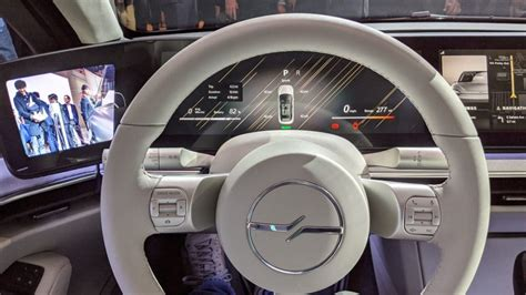 Sony Starts Testing Sony Vision S Electric Car On Public ...
