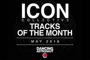 Dancing Astronaut: October Icon Spotlight   Icon Collective