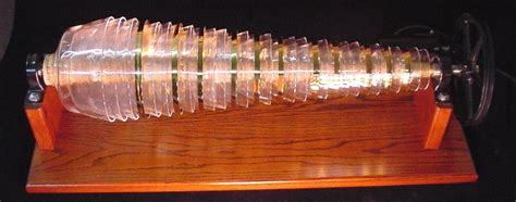 Armonica A Bicchieri by Gfi Scientific Glass Blowing Products And Services