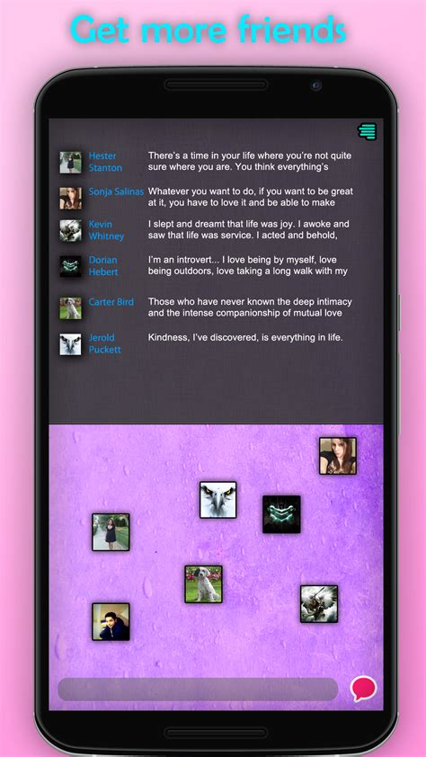 chat rooms chat room appstore for android