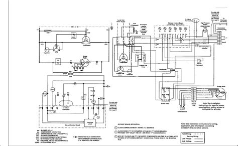 intertherm furnace manual  gas furnace wiring
