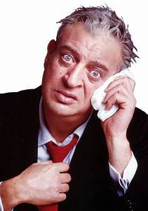Rodney Dangerfield and your muscles - They don't get no ...