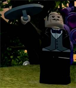 LEGO Batman 3: Beyond Gotham - Brickipedia, the LEGO Wiki