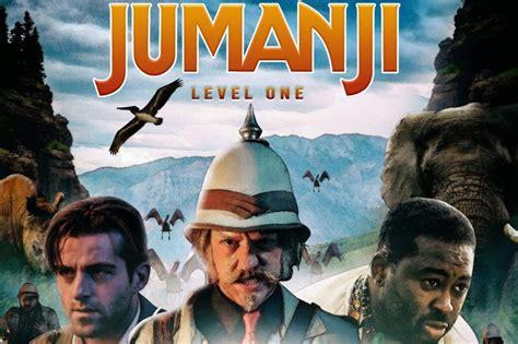 123movieshd Watch Jumanji Level One 2021 Full Movie