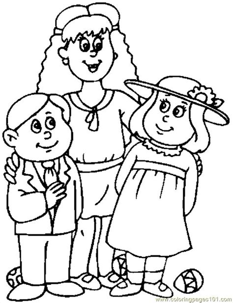 Coloring Clothes by Easter Clothes Coloring Page Free Holidays Coloring