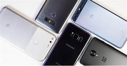Lg S8 Galaxy Pixel Oneplus G6 Smartphones