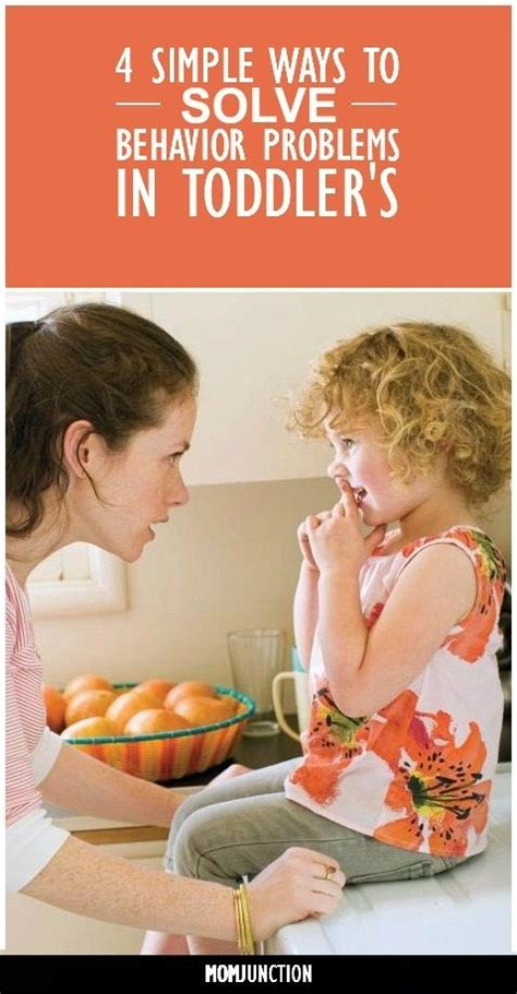 4 simple ways to solve behavior problems in toddlers 329 | c494996b9bf7d4af72c843e2f09e4204