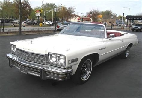 old cars and repair manuals free 1988 buick skyhawk engine control hemmings find of the day 1975 buick lesabre custom hemmings daily