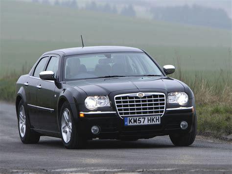 Chrysler A by Chrysler 300c 2008