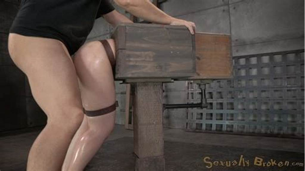 #Bondage #Head #Box