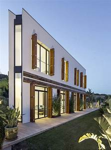 Geometrically Unique Home Combines Modern Architecture And