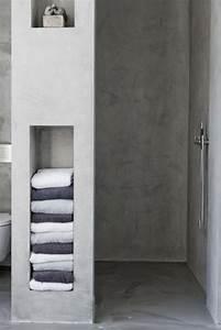 Offene Dusche Gemauert : nisjes in de muur interieur inrichting ~ Markanthonyermac.com Haus und Dekorationen