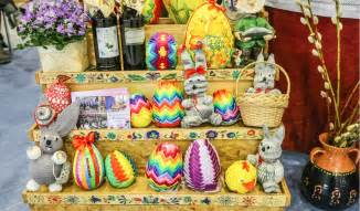 Easter 2017 When Is Easter Sunday? Why Does Date Change Every Year?