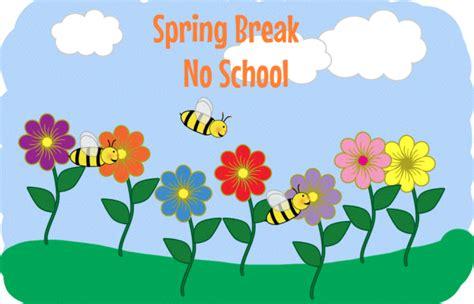 great spring break ferris elementary school